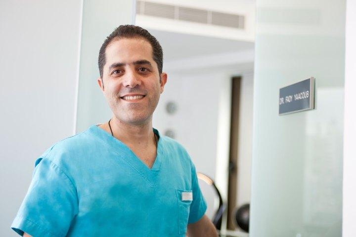 Dr. Fadi Yaacoub