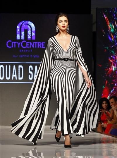 """bc337463531eb فؤاد سركيس يعرض باقة """"الوان"""" للموسم الحالي – Beauty Style   Co"""