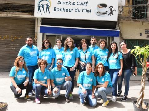 International family day CSR event (1)
