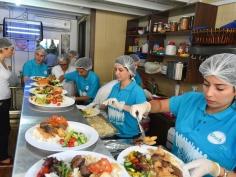 International family day CSR event (11)