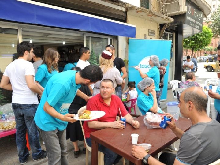 International family day CSR event (25)