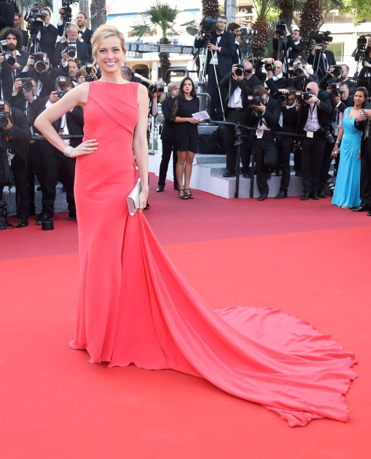 PetraNemcova_Cannes