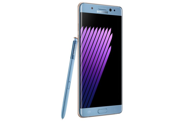 Galaxy Note7_blue