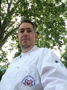 chef Nonis