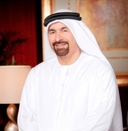 Mr. Nasser Al Nowais, Chairman of Rotana