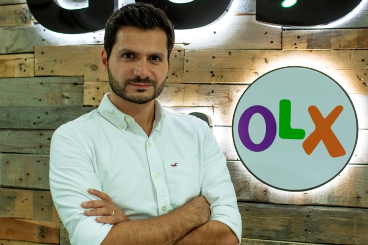John Noja-Country Manager at OLX Lebanon