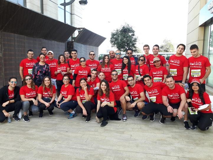 Beirut Marathon 2017 - r