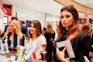 18- Eva Makdessi + Rola Ali + Rosarita Tawil _A5O5217