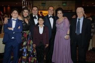عائلة آل الحلو