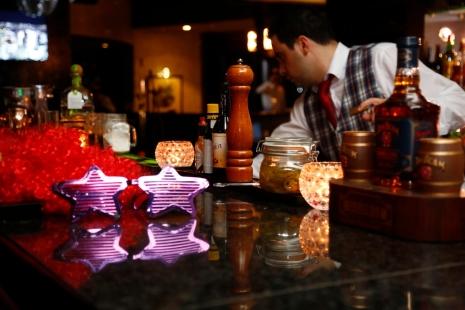 Hilton Beirut Habtoor Grand Hotel celebrates the 80s through fun filled Retro Nights (4)