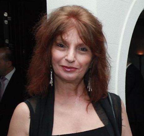 Joumana de Aristegui