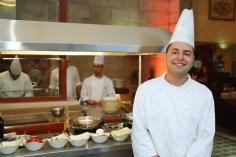 Chef Kamal Nehmeh