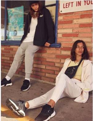 adidas Originals: A New P.O.D. System Beauty Style & Co