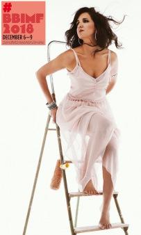 Tania Saleh 1